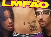 "LMFAO ""Sorry for Party Rockin"" Album Art Cover : Grooming for Sky & Stephan Gordy"