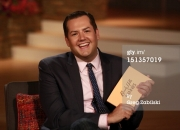 Ross Mathews for ABC Family : Grooming by Nina Roxanne